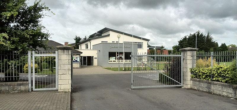 Escuela de Verano en Irlanda